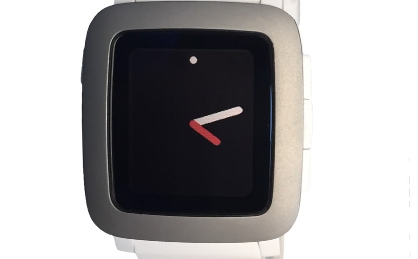Use Touch Bible with your Pebble