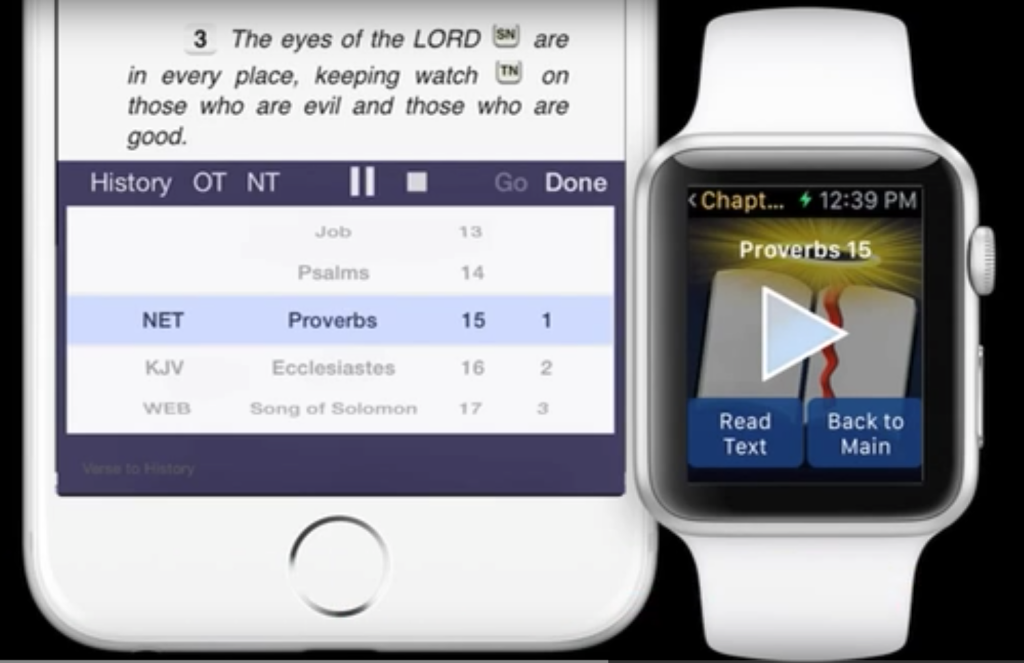 Apple Watch Bible